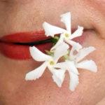 fiore in bocca 5